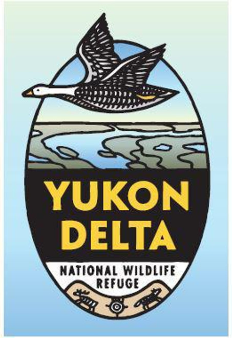 Magnet - Yukon Delta National Wildlife Refuge