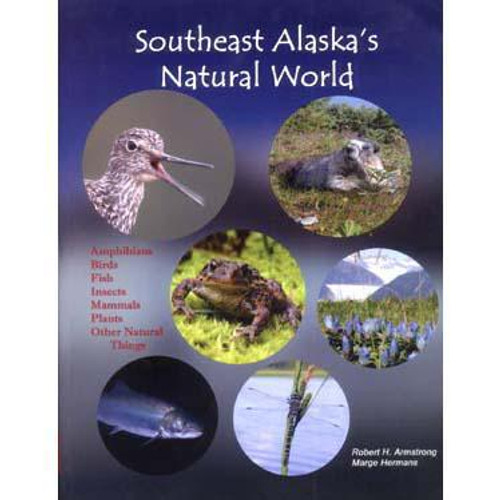 Southeast Alaska's Natural World