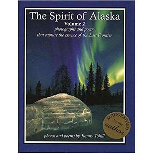 The Spirit of Alaska Volume 2