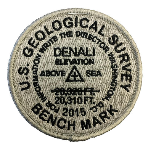Patch - Denali Benchmark 20,310