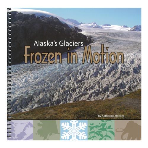 Alaska's Glaciers Frozen in Motion