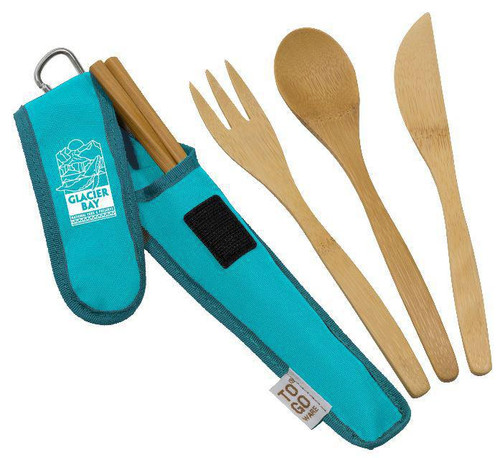 Utensil Set - Glacier Bay National Park & Preserve