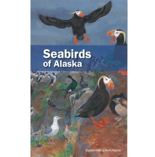 Seabirds of Alaska