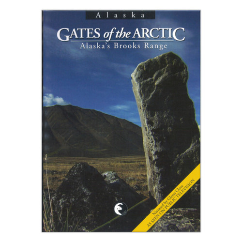 DVD - Gates of the Arctic