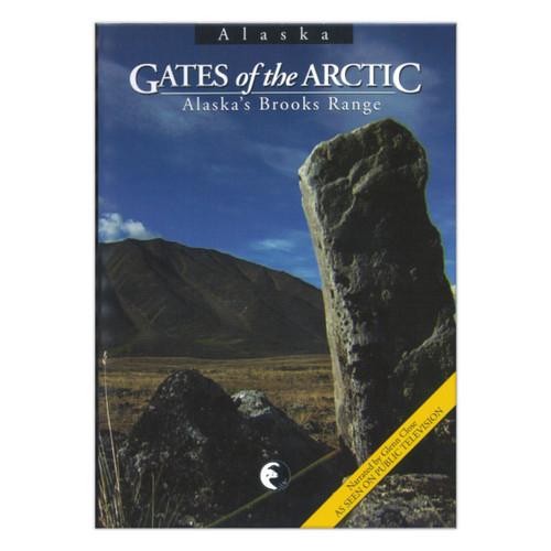 DVD - Gates of the Arctic