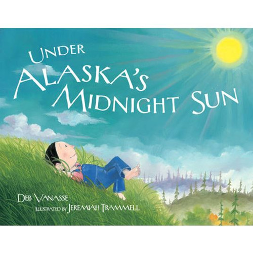 Under Alaska's Midnight Sun