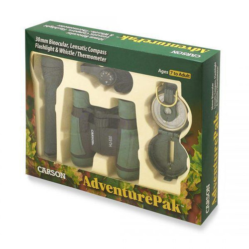 AdventurePak - Kid's Outdoor Adventure Set