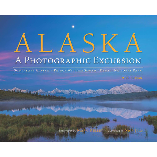 Alaska: A Photographic Excursion