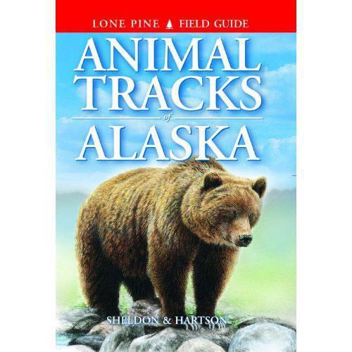 Animal Tracks of Alaska
