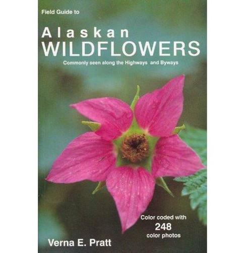 Field Guide to Alaskan Wildflowers