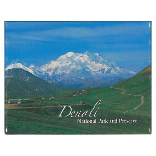 Magnet - Denali National Park Road