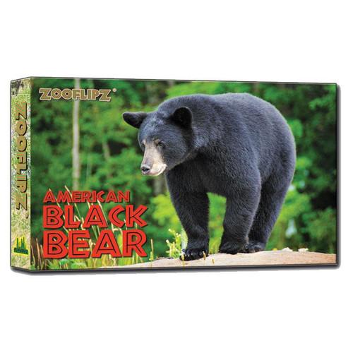Flip Book - Black Bear