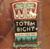 Magnet - Totem Bight State Park