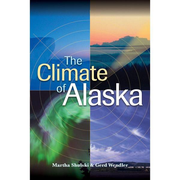 The Climate of Alaska