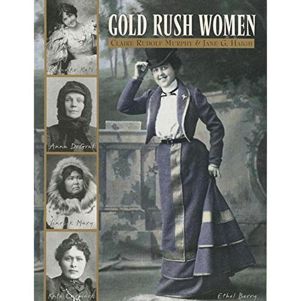 Gold Rush Women