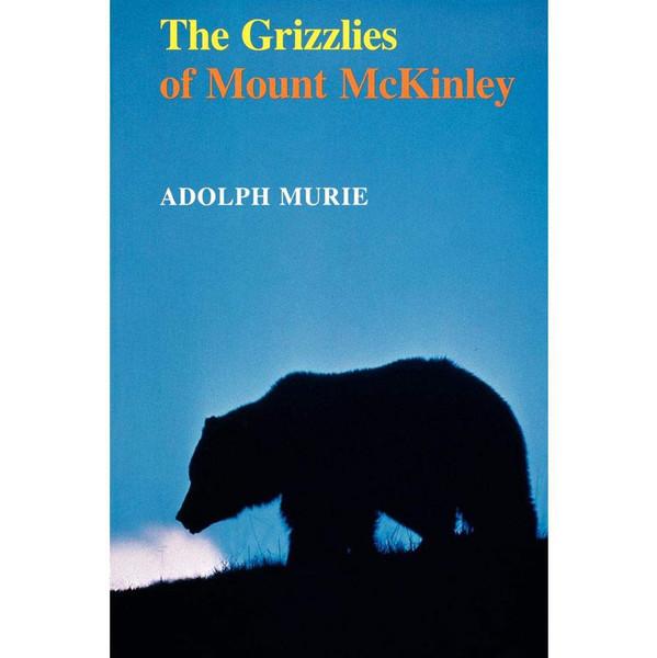 The Grizzlies of Mount McKinley