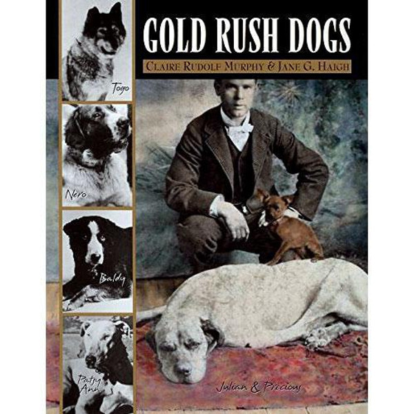 Gold Rush Dogs