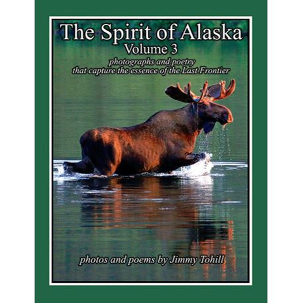 The Spirit of Alaska Volume 3