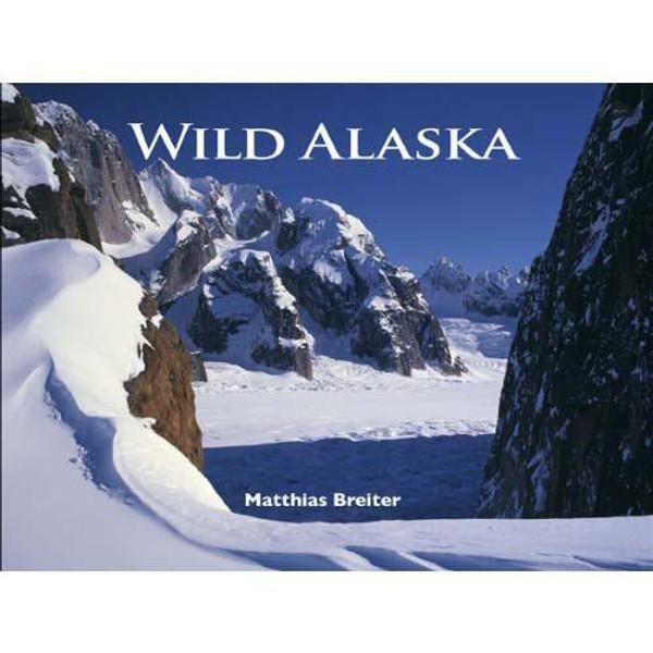 Wild Alaska by Matthias Breiter