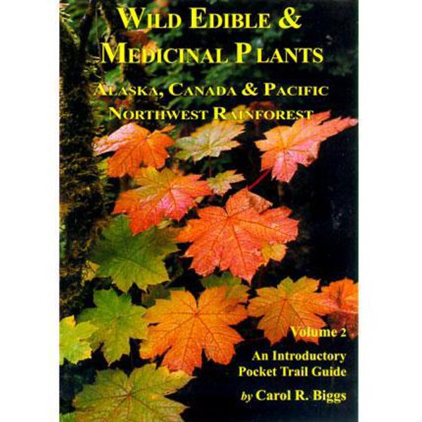 Wild Edible & Medicinal Plants V2