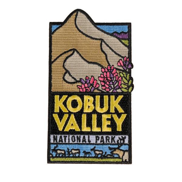 Patch - Kobuk Valley National Park