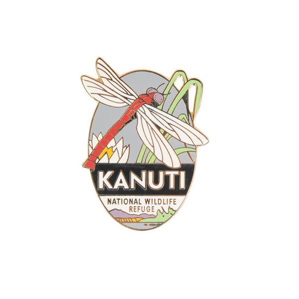 Magnet - Kanuti National Wildlife Refuge