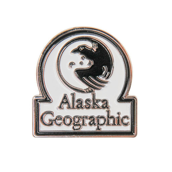 Pin - Alaska Geographic