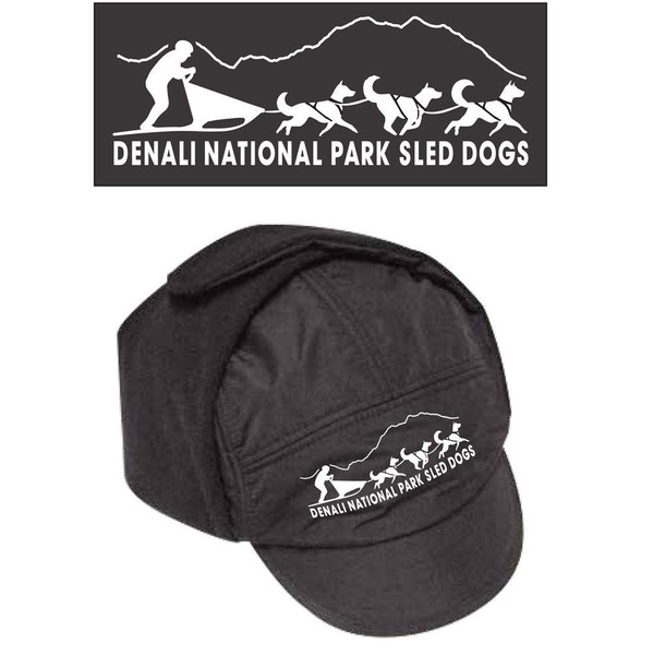 Musher Cap - Denali Sled Dogs