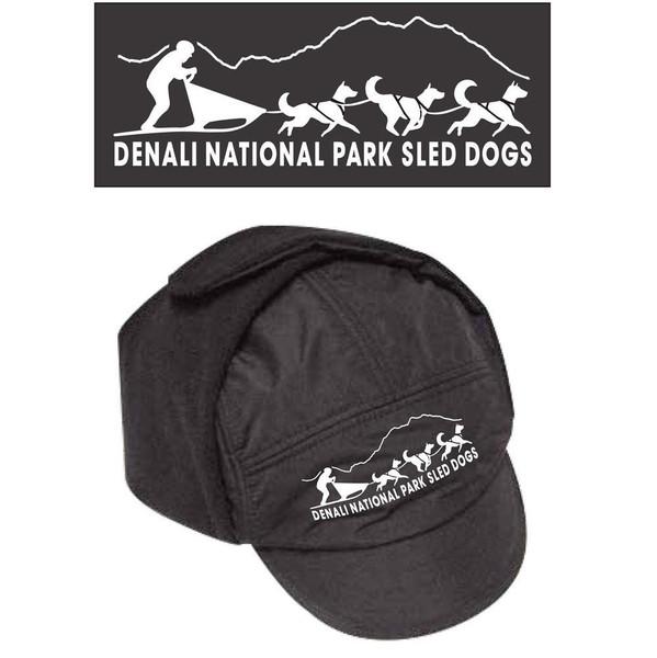 Musher Cap - Denali Sled Dogs
