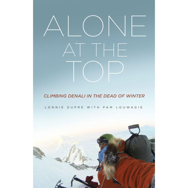 Alone at the Top: Climbing Denali in the Dead of Winter