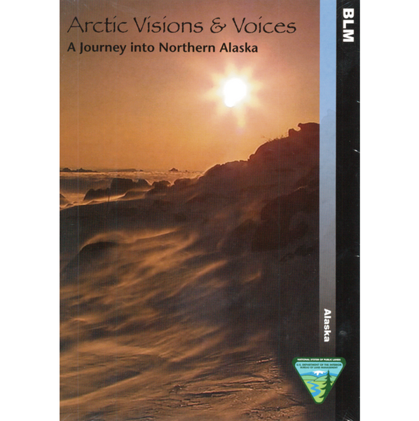 DVD - Arctic Visions & Voices