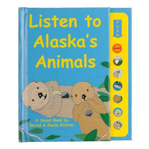 Listen To Alaska's Animals