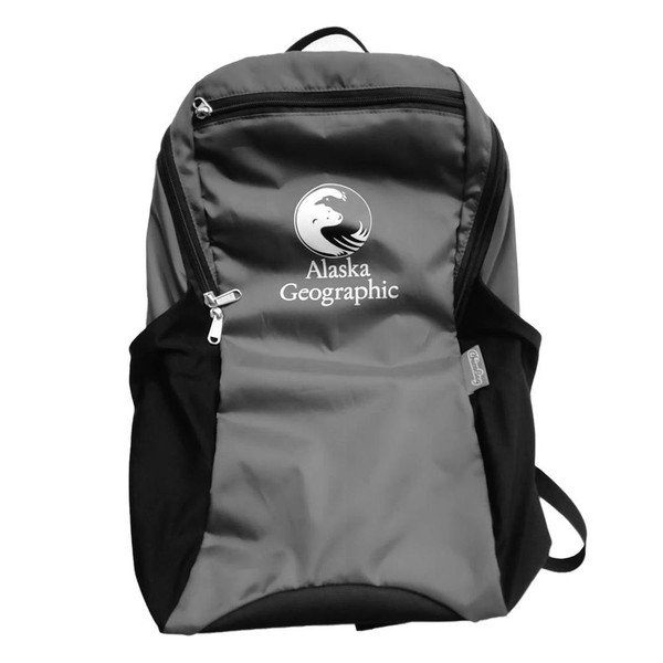 AK Geographic Travel Pack Backpack