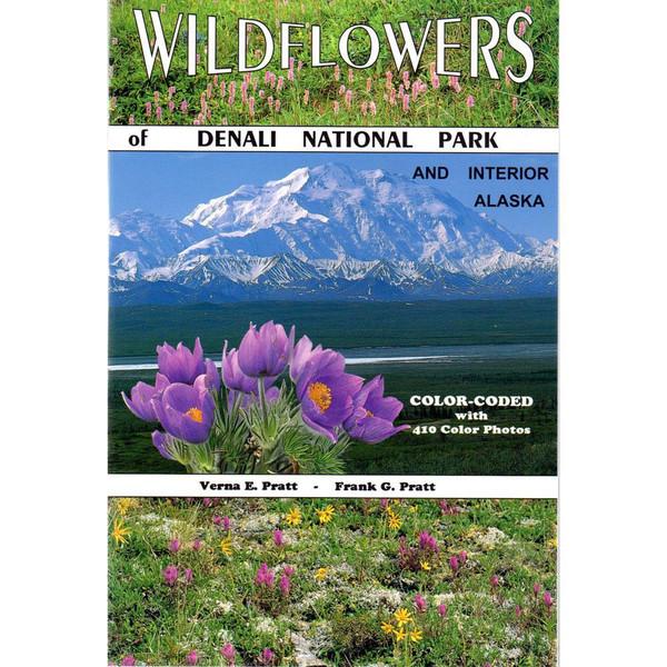 Wildflowers of Denali National Park