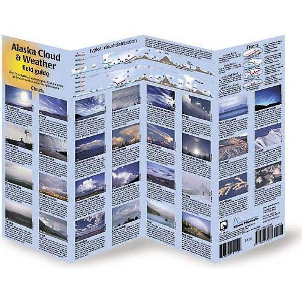 Alaska Cloud & Weather Field Guide