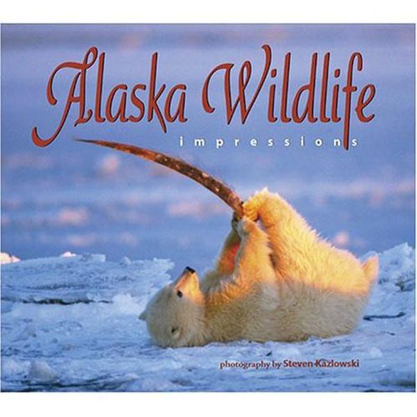 Alaska Wildlife Impressions