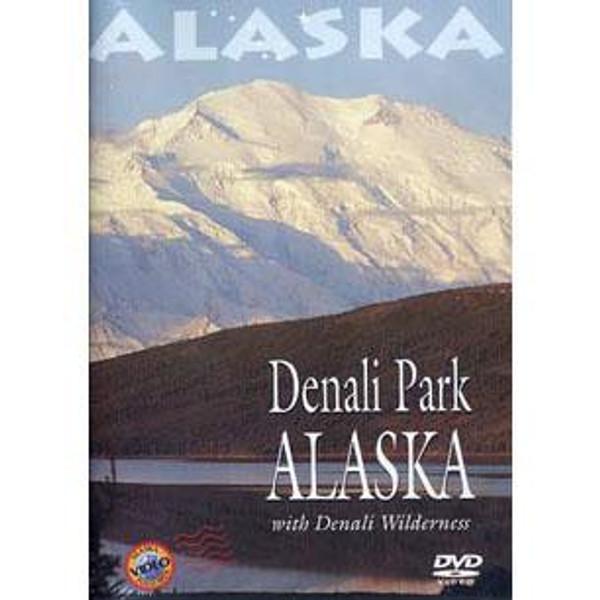 DVD - Denali Park Alaska