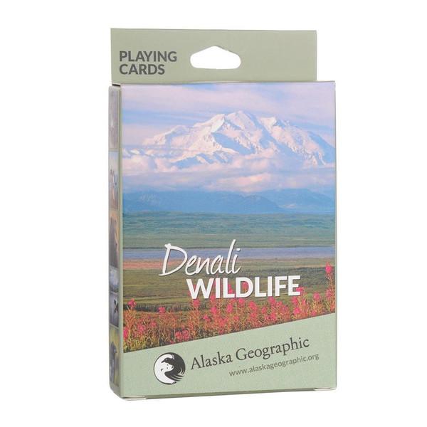 Playing Cards - Denali Wildlife