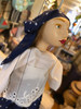 Marionette Puppet Peasant Girl