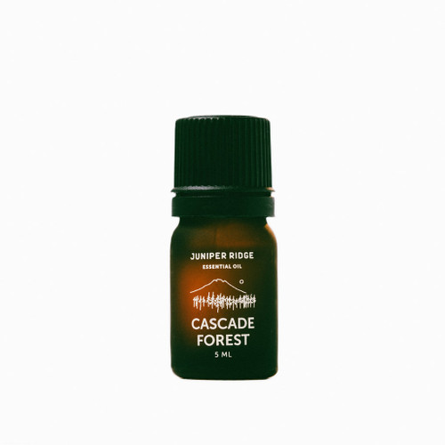 Cascade Forest Essential Oil