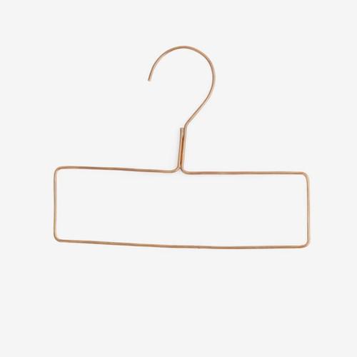 Brass Tie Hanger