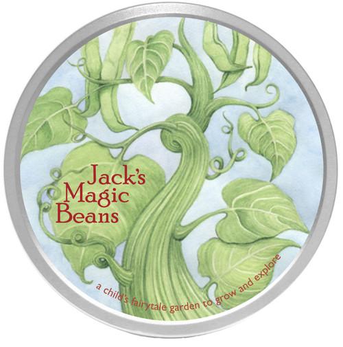 Jack's Magic Organic Beans