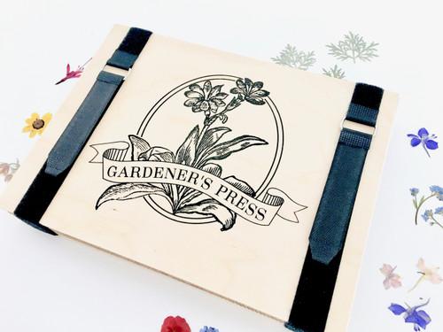 Gardener's Press