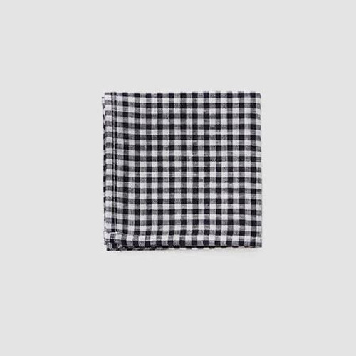 Handkerchief in Black