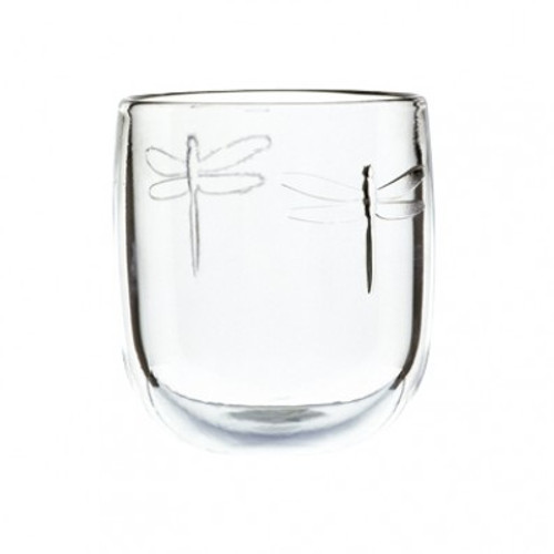 Dragonfly Tumbler Glass Set of 6