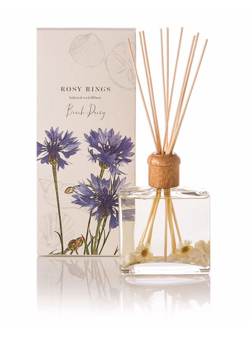 Botanical Reed Diffuser – Beach Daisy