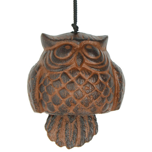 Owl Windbell
