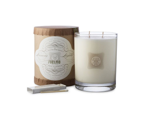 Fields 2 Wick Candle