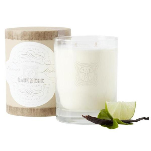 Cashmere 2 Wick Candle