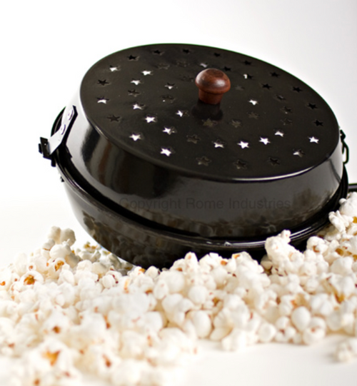 Big Bowl Popcorn Popper